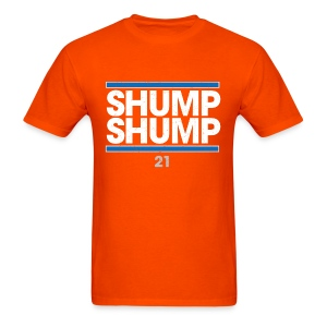 ShumpShump2a - Men's T-Shirt