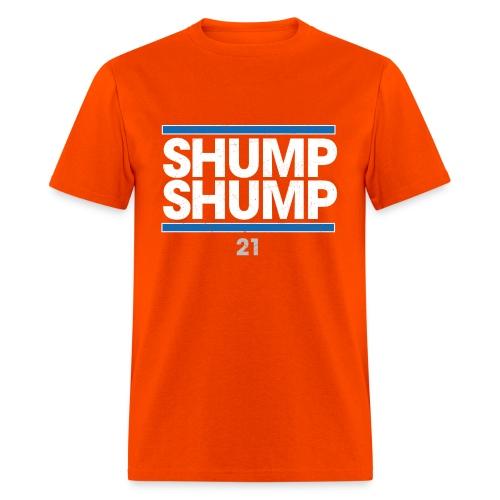 ShumpShump2a - Men's T-Shirt