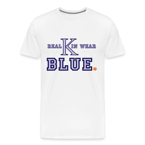 University of Kentucky - Men's Premium T-Shirt