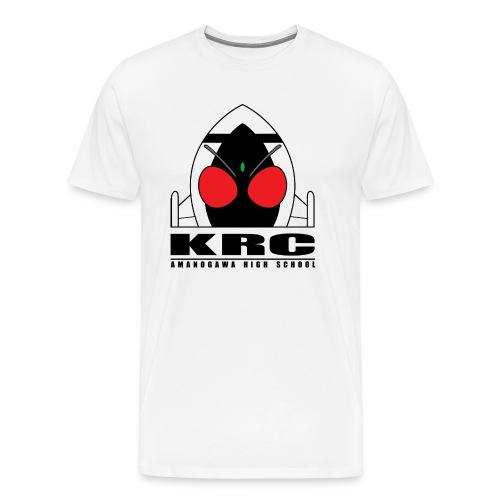 KRC - Men's Premium T-Shirt
