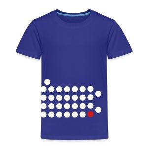 Philadelphia Dot Shirt - Toddler - Toddler Premium T-Shirt