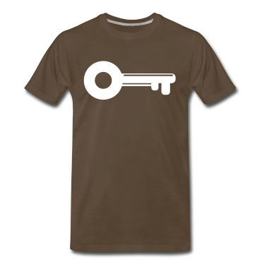 simple key T-Shirts