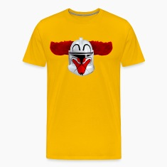 Star Wars - Bozo the Clone