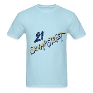 T-Shirts ~ Men's T-Shirt ~ 21ShumpStreet