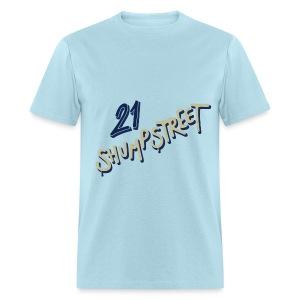 21ShumpStreet - Men's T-Shirt