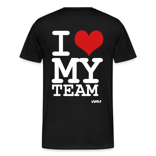 H.T.L - Men's Premium T-Shirt