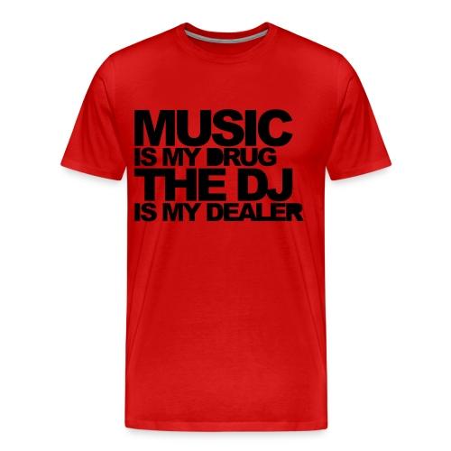Love Your Dealer - Men's Premium T-Shirt