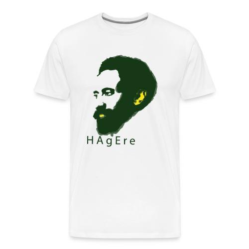 selassie - Men's Premium T-Shirt