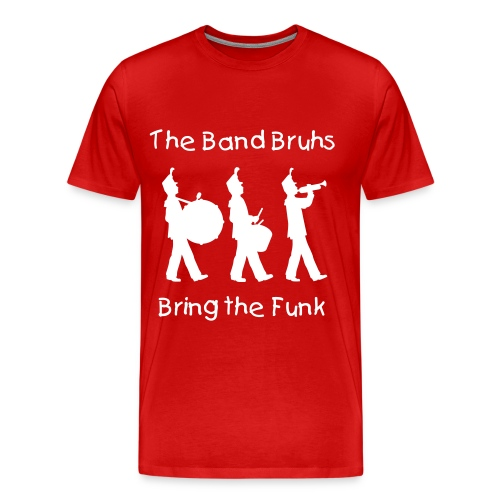 Kappa Band Bruhs shirt - Men's Premium T-Shirt
