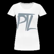 Women's T-Shirts ~ Women's Premium T-Shirt ~ PTL