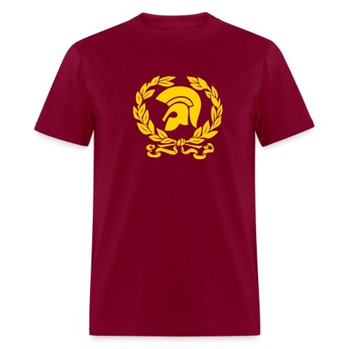Men's Heavy Weight Alum Tee - Men's T-Shirt