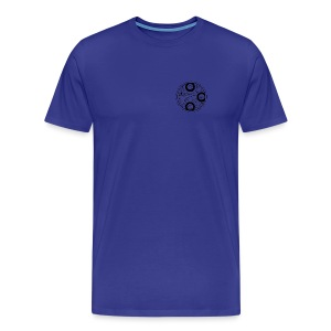 It's Time!  - Men's Premium T-Shirt