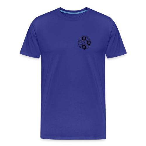 It's Time!  - Men's Premium T-Shirt