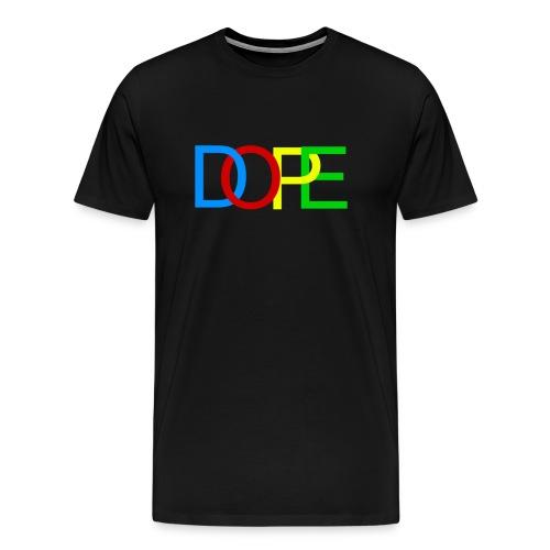 DOPE T-Shirt - Men's Premium T-Shirt
