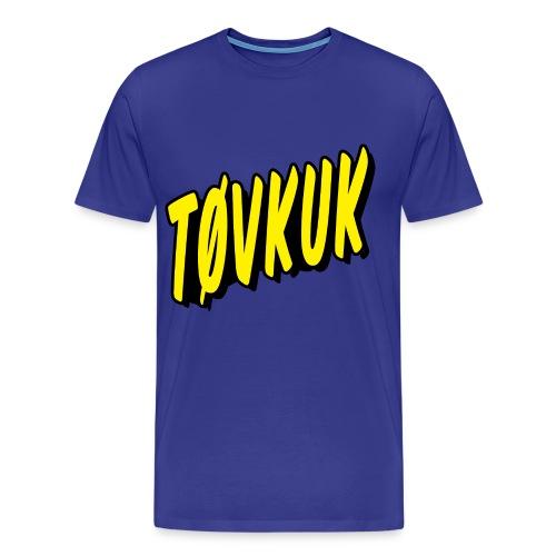 Tøvkuk XXXL - Men's Premium T-Shirt