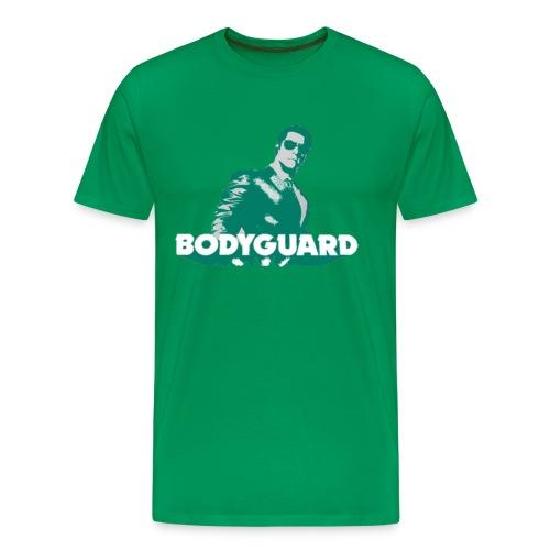 BODYGUARD (2011) - Signature Series: Got Muscle? - Men's Premium T-Shirt