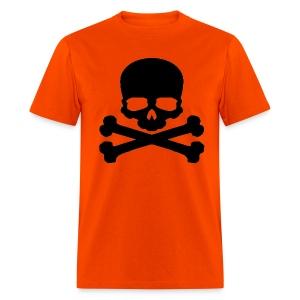 Skull N' Bones - Men's T-Shirt