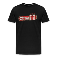 T-Shirts ~ Men's Premium T-Shirt ~ Article 8507036