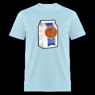 T-Shirts ~ Men's T-Shirt ~ Flour Bag Men's Tee
