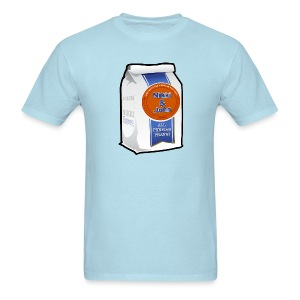 Flour Bag Men's Tee - Men's T-Shirt