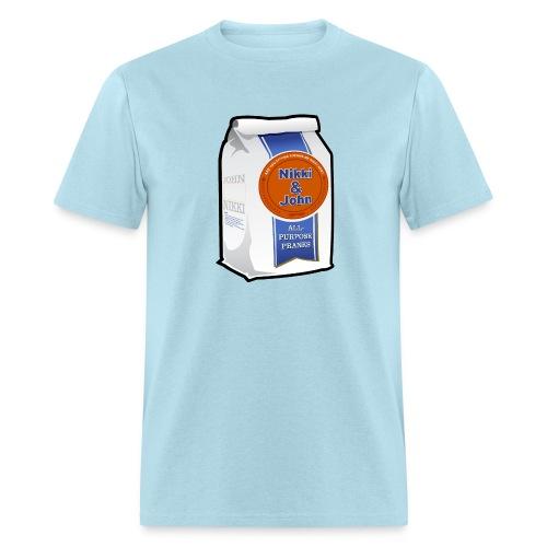 Flour Bag Men's Tee - Men's T-Shirt