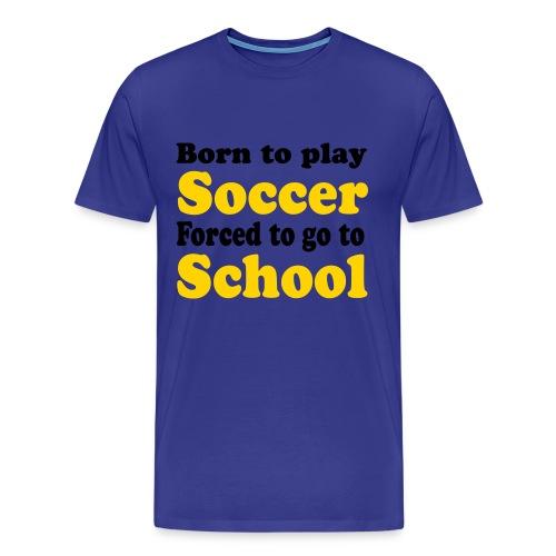 b.s.f.s - Men's Premium T-Shirt