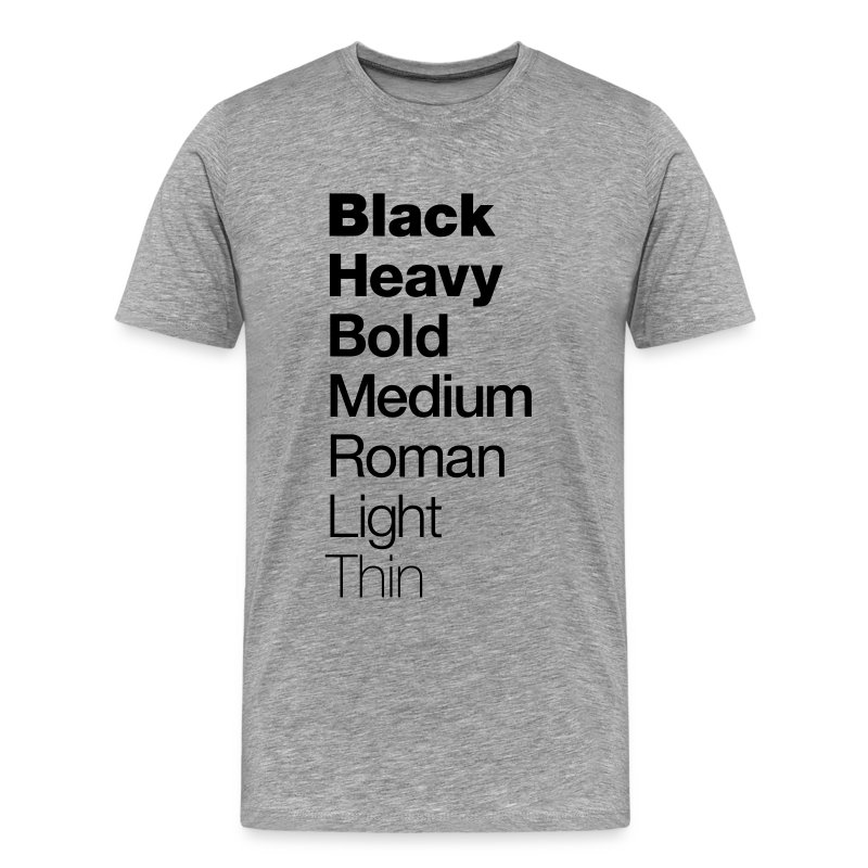 Graphic design t shirt helvetica t shirt spreadshirt for Graphic designs for t shirts
