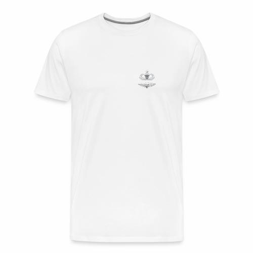Airborne Senior Rigger - Men's Premium T-Shirt