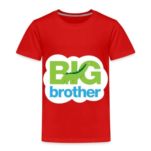 big brother - Toddler Premium T-Shirt