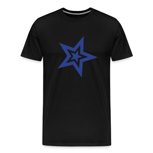 Starr - Men's Premium T-Shirt