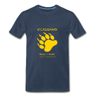 T-Shirts ~ Men's Premium T-Shirt ~ BearsBoats