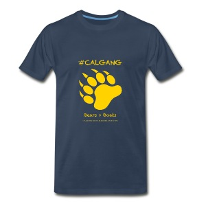 BearsBoats - Men's Premium T-Shirt