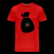 T-Shirts ~ Men's Premium T-Shirt ~ NairaBag