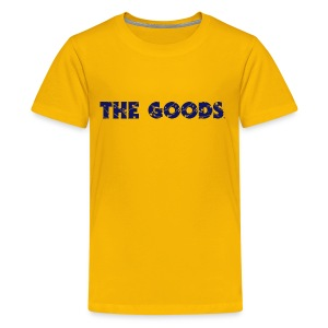 Kid's Stars - The Goods Brand - Kids' Premium T-Shirt