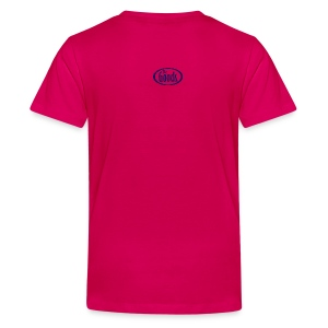 Kid's Classic Oval - The Goods Brand - Kids' Premium T-Shirt