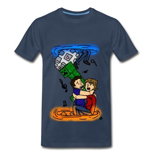 Men's Extraordinaire Shirt - Men's Premium T-Shirt