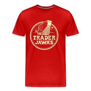 Trader Jawa's - Men's Premium T-Shirt