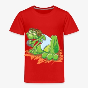 Pétanque - Toddler Premium T-Shirt