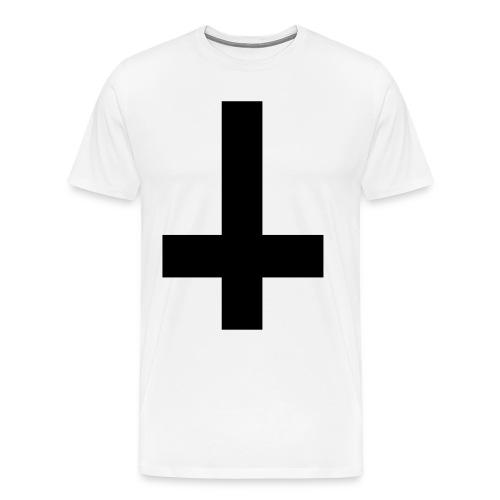 Atheism Rocks - Men's Premium T-Shirt