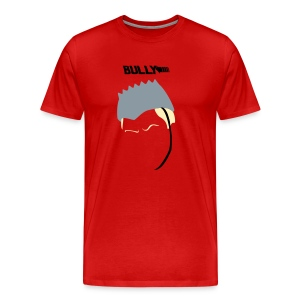Griff Bully - Men's Premium T-Shirt