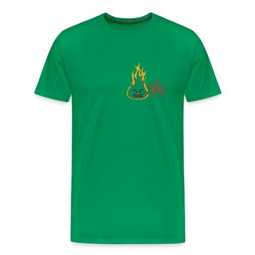 Hot Air! Men's Tee - Men's Premium T-Shirt