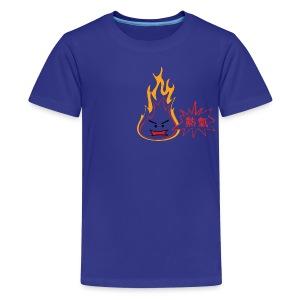 Hot Air! Kids' Tee - Kids' Premium T-Shirt