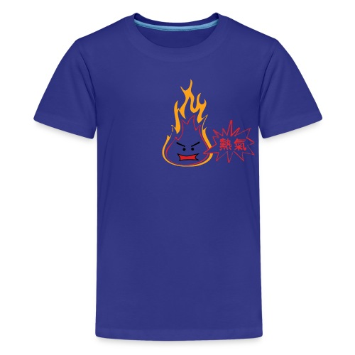 Hot Air! Kids' Tee - Kids' Premium T-Shirt