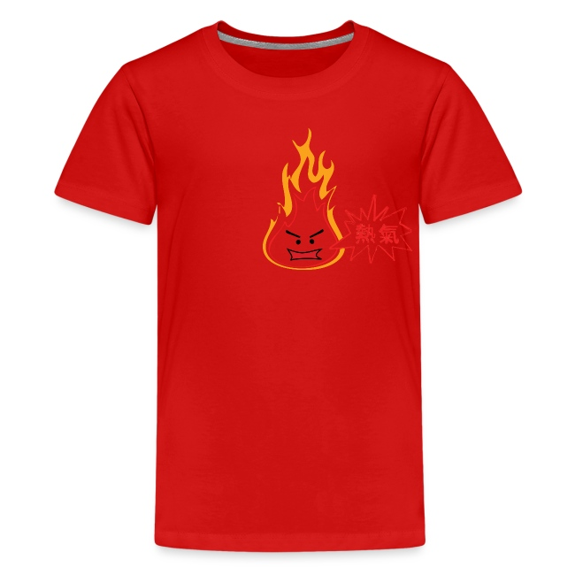 Hot Air! Kids' Tee