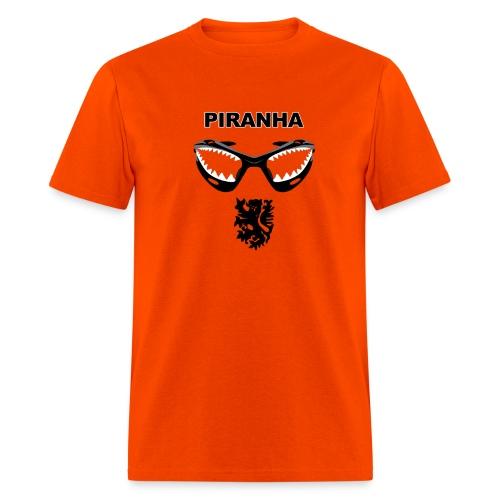 Piranha - Edgar Davids - Men's T-Shirt