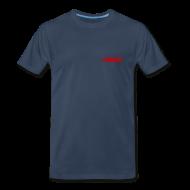 T-Shirts ~ Men's Premium T-Shirt ~ 2-Sided  Ivanov Shirt