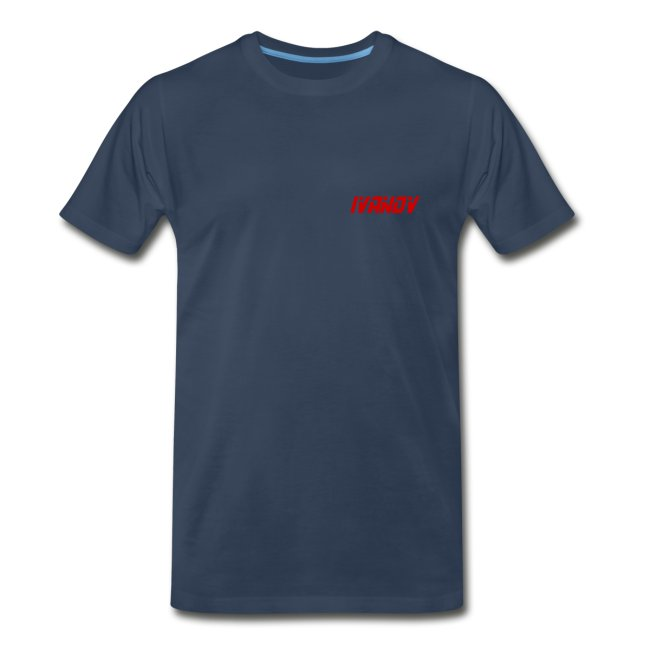 2-Sided  Ivanov Shirt