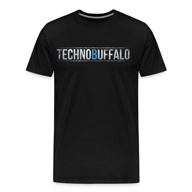 TechnoBuffalo Grunge XL