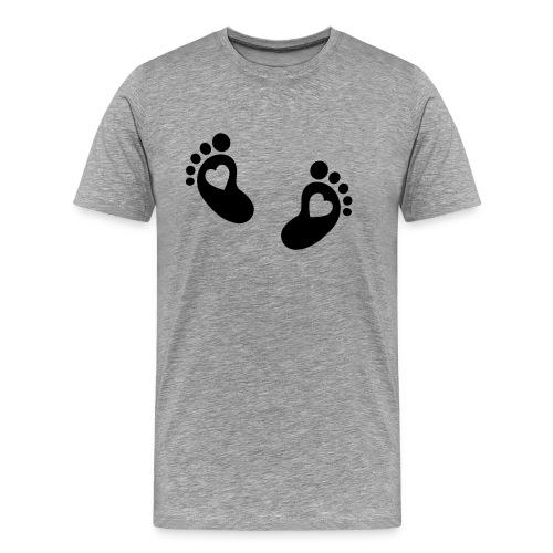 ego - Men's Premium T-Shirt
