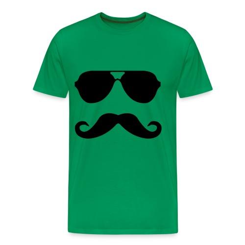 Yes, Officer? - Men's Premium T-Shirt